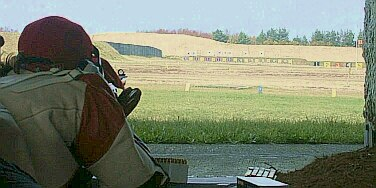 300m Bisley England UK