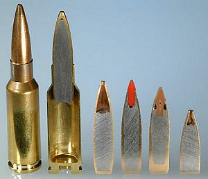 6 5 Grendel Cartridge Guide