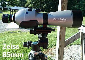Spotting scopes u2014 straight vs. angled « daily bulletin