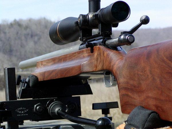Benchrest Shooting Technique: Best Stocks For Prone, Benchrest And Long