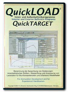 QuickLoad Software