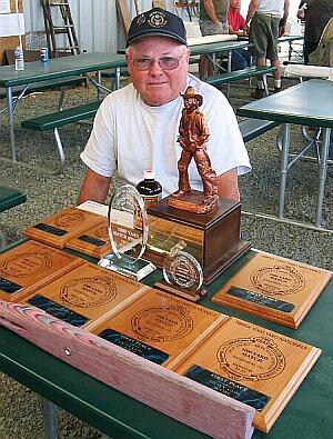 Jerry Tierney NBRSA 2005